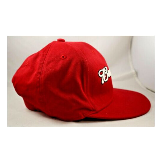 Budweiser Official Product Cap Hat 2013 Snapback