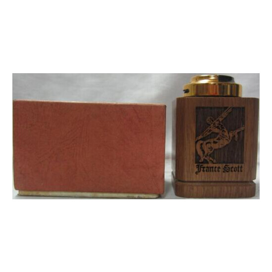 Remy Martin Gas Lighter Faulty With Box