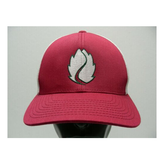 HOP VALLEY BREWING - ONE SIZE ADJUSTABLE SNAPBACK BALL CAP HAT!
