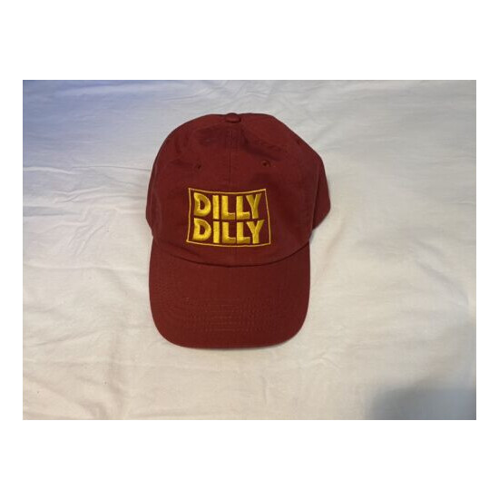 Bud Light Dilly Dilly Adjustable Hat Cap